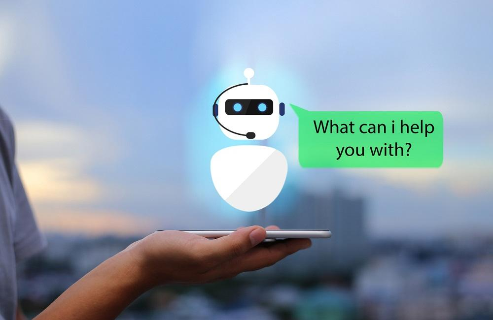 Chatbots are the future of e-commerce interaction
